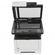МФУ Kyocera M2040dn (А4, 40 ppm, 1200dpi, 512Mb, USB, Network, автоподатчик, тонер)