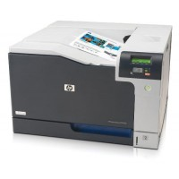 Принтер лазерный HP Color LaserJet CP5225n (CE711A) A3